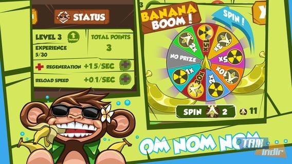 Don't Steal My Banana Ekran Görüntüleri - 2