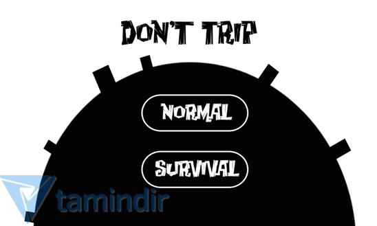 Don't Trip Ekran Görüntüleri - 3