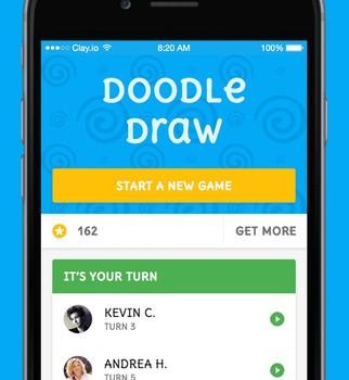 Doodle Draw for Messenger Ekran Görüntüleri - 4