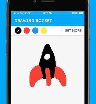 Doodle Draw for Messenger Ekran Görüntüleri - 3