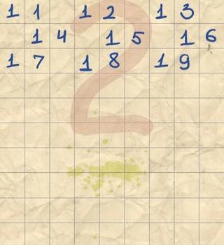 Doodle Numbers Quiz Ekran Görüntüleri - 1