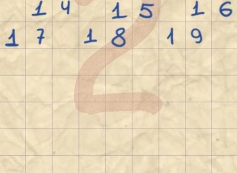 Doodle Numbers Quiz Ekran Görüntüleri - 2