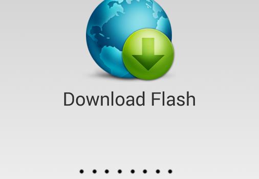 Download Flash Ekran Görüntüleri - 3