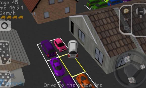Dr. Parking 3D Ekran Görüntüleri - 1