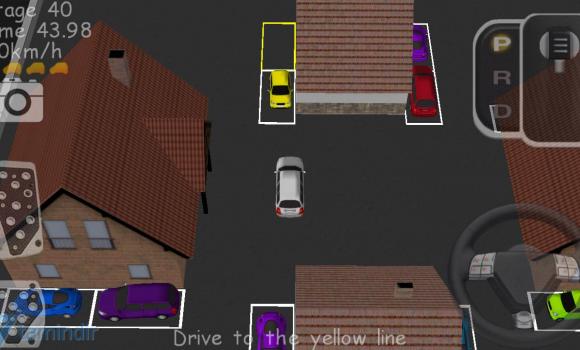 Dr. Parking 3D Ekran Görüntüleri - 2