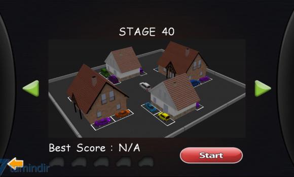 Dr. Parking 3D Ekran Görüntüleri - 3