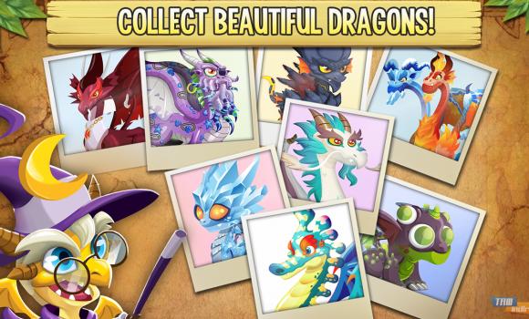 Dragon City Ekran Görüntüleri - 1