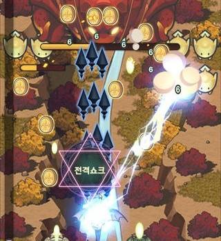 Dragon Flight for Kakao Ekran Görüntüleri - 1