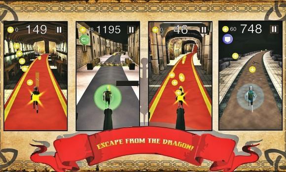Dragon Runner Ekran Görüntüleri - 4
