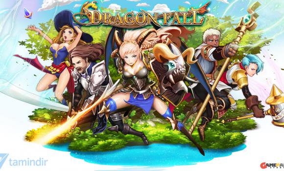 Dragonfall Tactics Ekran Görüntüleri - 4