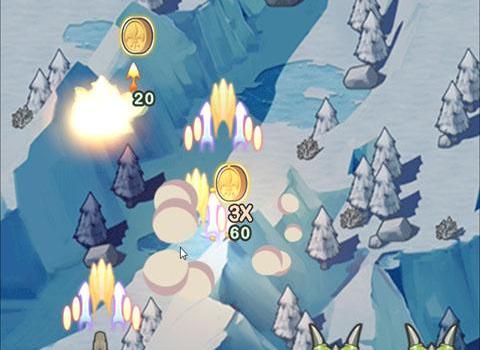 DragonFlight for Kakao Ekran Görüntüleri - 3