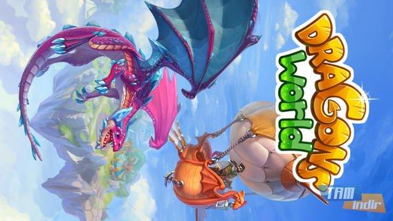 Dragons World Ekran Görüntüleri - 5