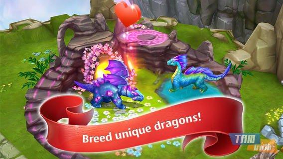 Dragons World Ekran Görüntüleri - 4