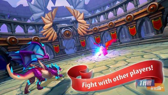 Dragons World Ekran Görüntüleri - 3