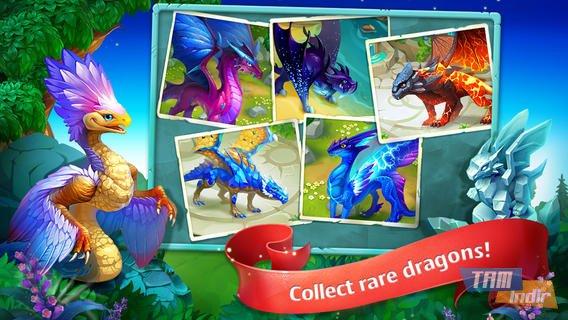 Dragons World Ekran Görüntüleri - 1