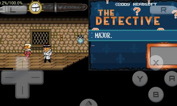 DraStic DS Emulator Ekran Görüntüleri - 5