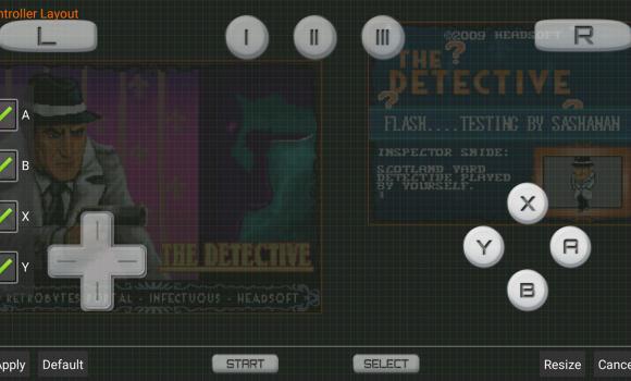 DraStic DS Emulator Ekran Görüntüleri - 1