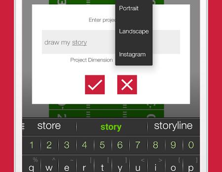 Draw My Story Ekran Görüntüleri - 3