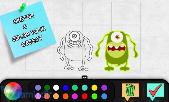 Draw On Pictures Ekran Görüntüleri - 4