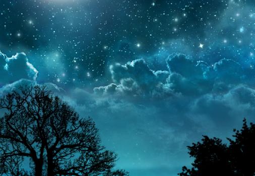 Dream Night Free LiveWallpaper Ekran Görüntüleri - 5
