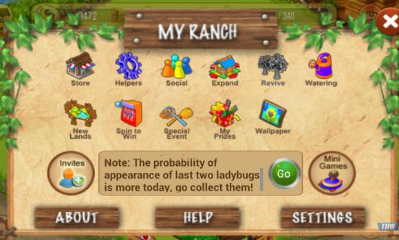 Dream Ranch Ekran Görüntüleri - 2