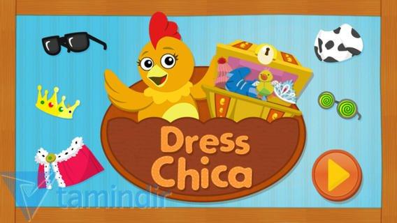 Dress Chica Ekran Görüntüleri - 4