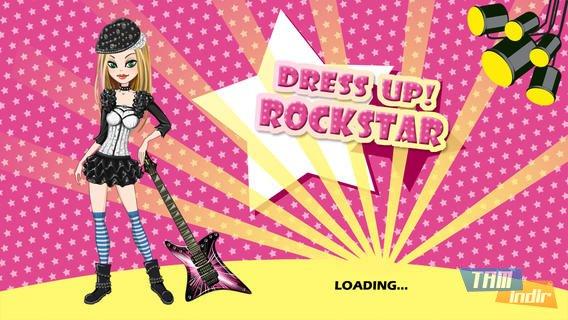Dress Up! Rockstar Ekran Görüntüleri - 5