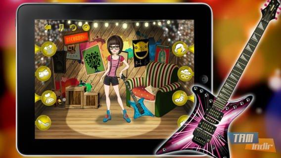 Dress Up! Rockstar Ekran Görüntüleri - 1
