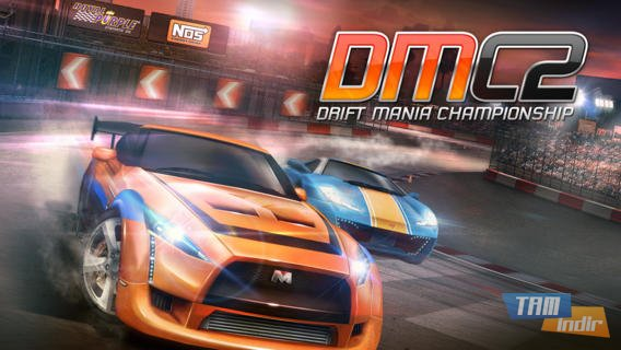 Drift Mania Championship 2 Lite Ekran Görüntüleri - 5