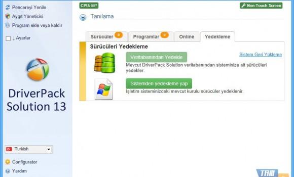 DriverPack Solution Lite Ekran Görüntüleri - 2