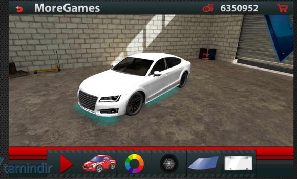 Driving School 3D Parking Ekran Görüntüleri - 4