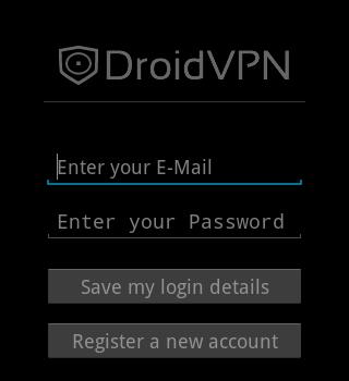 DroidVPN Ekran Görüntüleri - 2