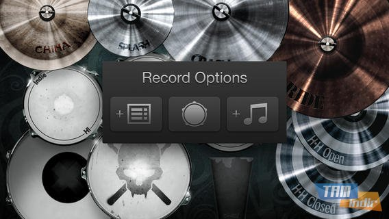 Drums! Ekran Görüntüleri - 4