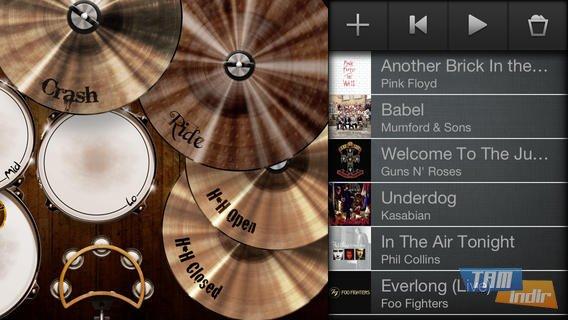 Drums! Ekran Görüntüleri - 3