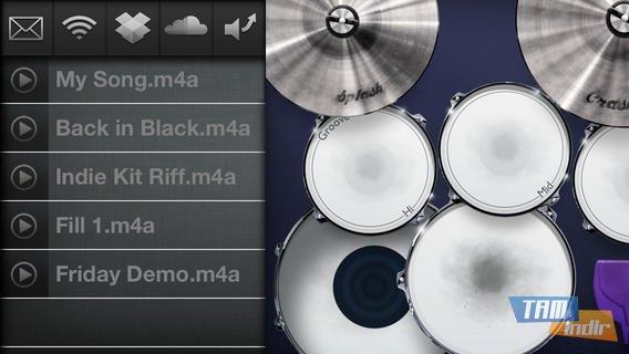 Drums! Ekran Görüntüleri - 2