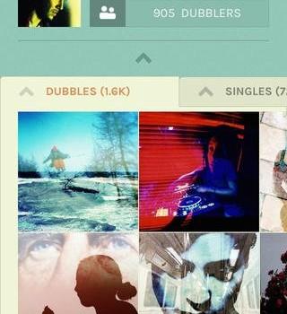 Dubble Ekran Görüntüleri - 5