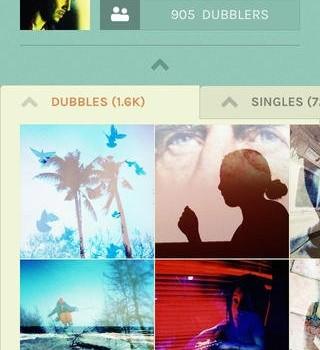 Dubble Ekran Görüntüleri - 2