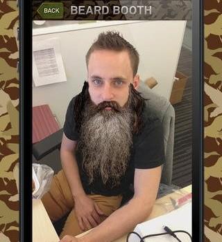 Duck Dynasty Beard Booth Ekran Görüntüleri - 3