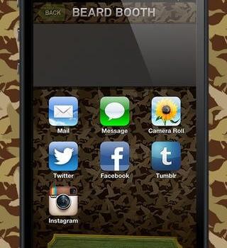 Duck Dynasty Beard Booth Ekran Görüntüleri - 1