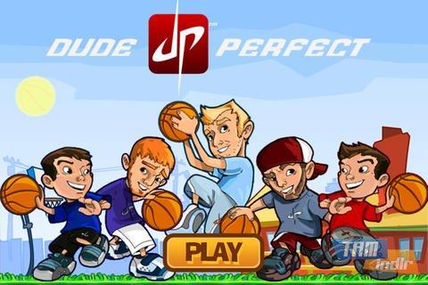 Dude Perfect LITE Ekran Görüntüleri - 4