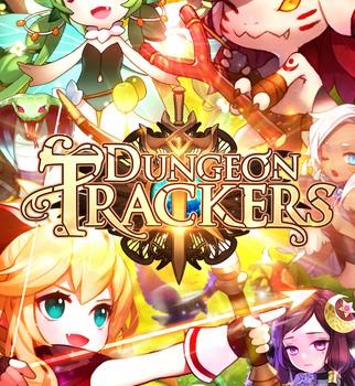 Dungeon Trackers Ekran Görüntüleri - 5