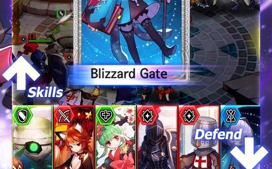Dungeon Trackers Ekran Görüntüleri - 2