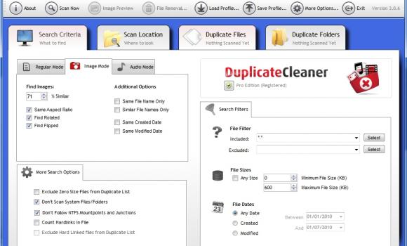 Duplicate Cleaner Ekran Görüntüleri - 4