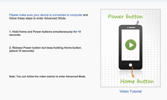 EaseUS MobiSaver for Mac Ekran Görüntüleri - 1