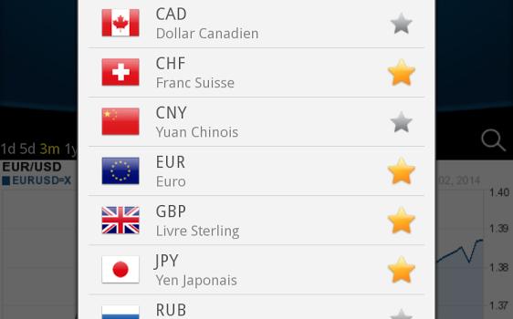 Easy Currency Converter Ekran Görüntüleri - 2