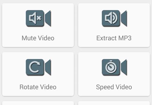Easy Video Cutter Ekran Görüntüleri - 5
