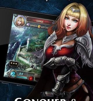 Elemental Kingdoms Ekran Görüntüleri - 4