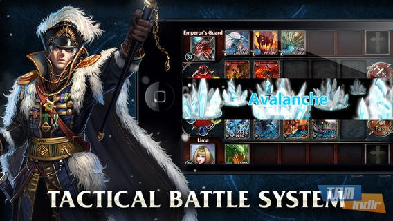 Elemental Kingdoms Ekran Görüntüleri - 3