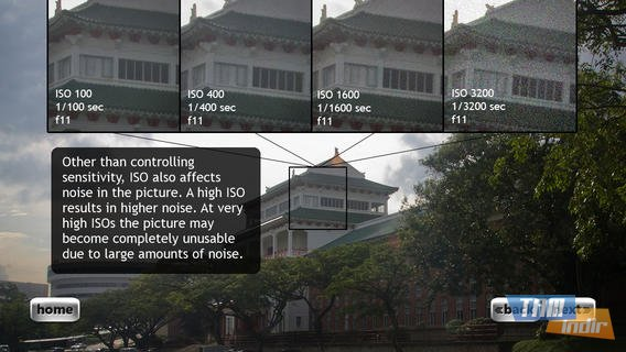 Elements of Photography Ekran Görüntüleri - 5