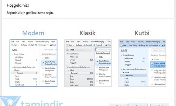 eM Client Ekran Görüntüleri - 3